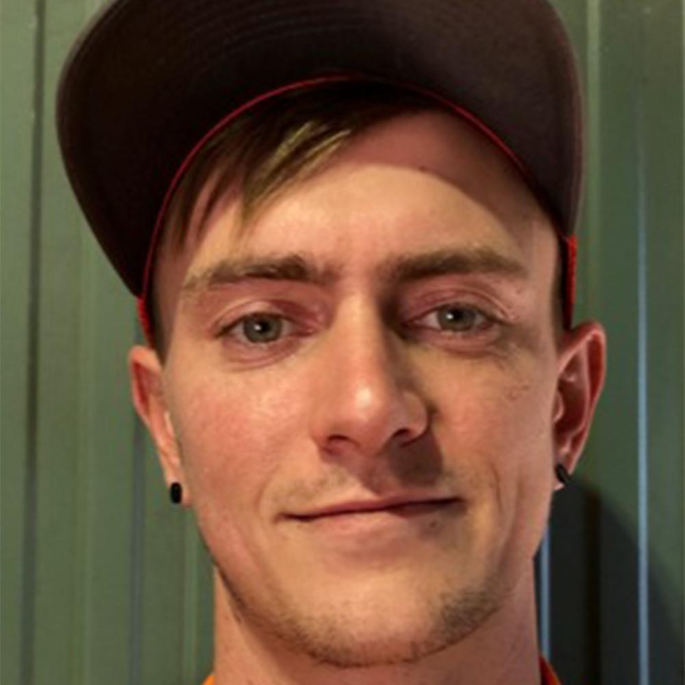 Jake Dudley